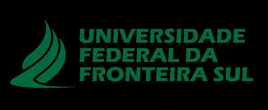 Logo da Universidade Federal da Fronteira Sul